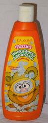 Calgon 1990 bubble bath fozzie 1