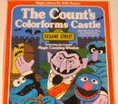 The Count's Colorforms Castle