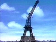 Eiffel mb417