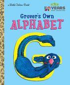 Grover's Own Alphabet 2019