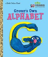 Grover's Own Alphabet