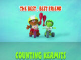 Episode 119: The Best, Best Friend / Counting Kermits