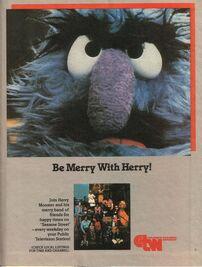 Merryherry