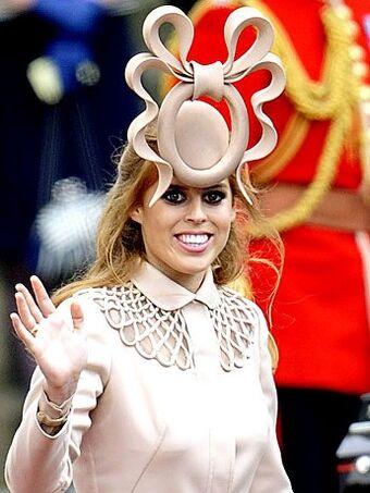 Princess Beatrice of York | Muppet Wiki | Fandom