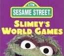 Slimey's World Games