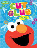 Twin sisters productions 2013 cut glue elmo