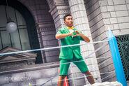 Universal studios singapore sesame street birthday blowout show 4