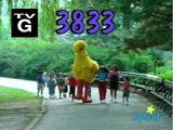 Episode 3833
