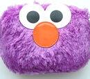 Sesame Street purses (Sanrio)