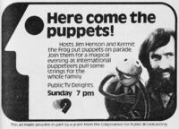 HCTP TV GUIDE JAN4th81 AD