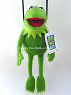 International giftware uk 1998 kermit purses