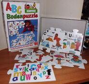 Jumbo bodenpuzzle 2