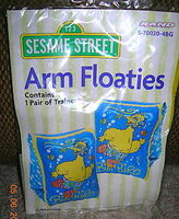 Sesame-street-arm-floaties