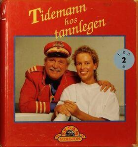 Tidemann hos tannlegen