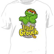 Tshirt.littlegrouch
