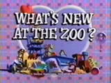 Episode 209: What's New at the Zoo?