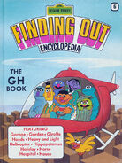 Sesame Street Finding Out Encyclopedia 6: The GH Book