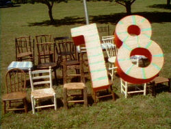 18chairs