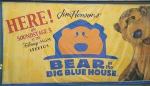Bear-MGM