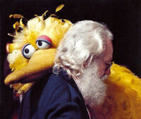 BigBird&KermitLove