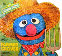 Farmer Grover (book)