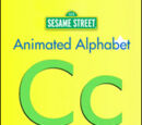 C Is For Cookie (book)
