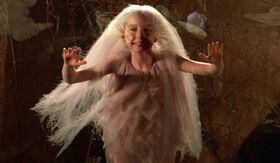 Fairy Natalie Finland