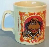 Kiln craft 1979 mug beauregard 3