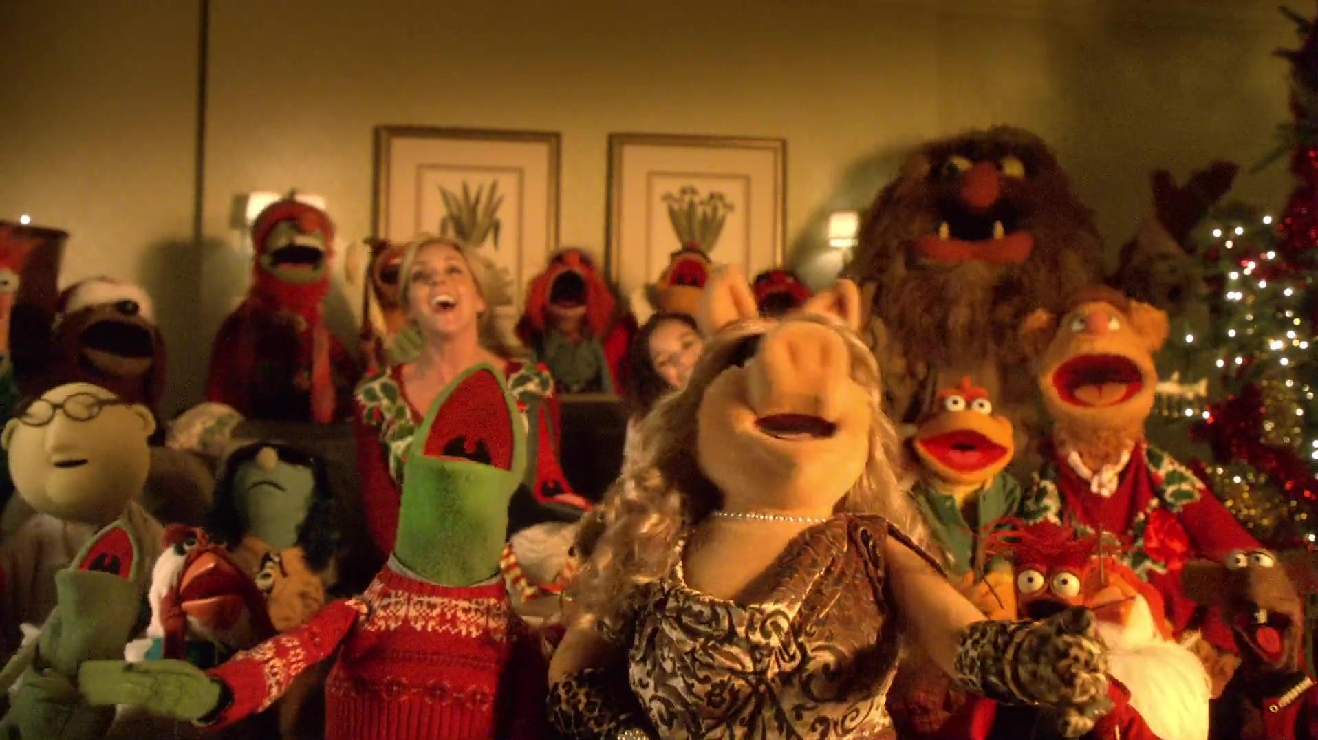 My Best Christmas Yet | Muppet Wiki | FANDOM powered by Wikia
