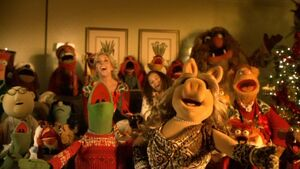 A Muppets Christmas: Letters to Santa | Muppet Wiki ... A Muppets Christmas Letters To Santa