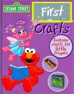 Parragon first crafts