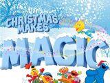 Christmas Makes Magic