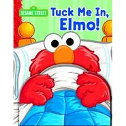 Tuck me in elmo