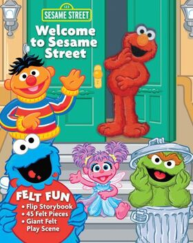 WelcometoSesameStreet