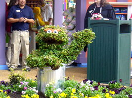 Busch gardens williamsburg 2009 forest of fun 3