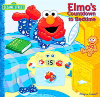 Elmo's Countdown to Bedtime