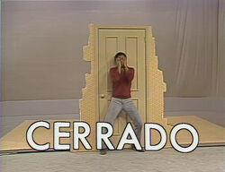 David CERRADO