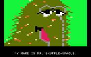 Ernie's quiz snuffy