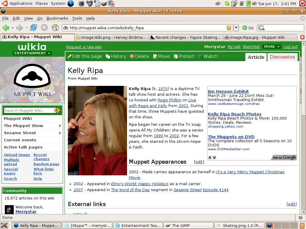Image - Floatleft.png   Muppet Wiki   FANDOM powered by Wikia