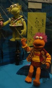 Fraggles 2 RD 2010
