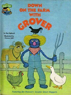 GroverFarm