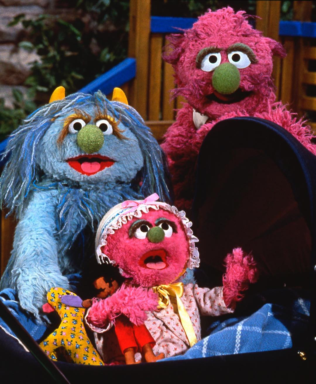 Daughters | Muppet Wiki | FANDOM powered by Wikia