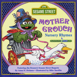 Mothergrouch