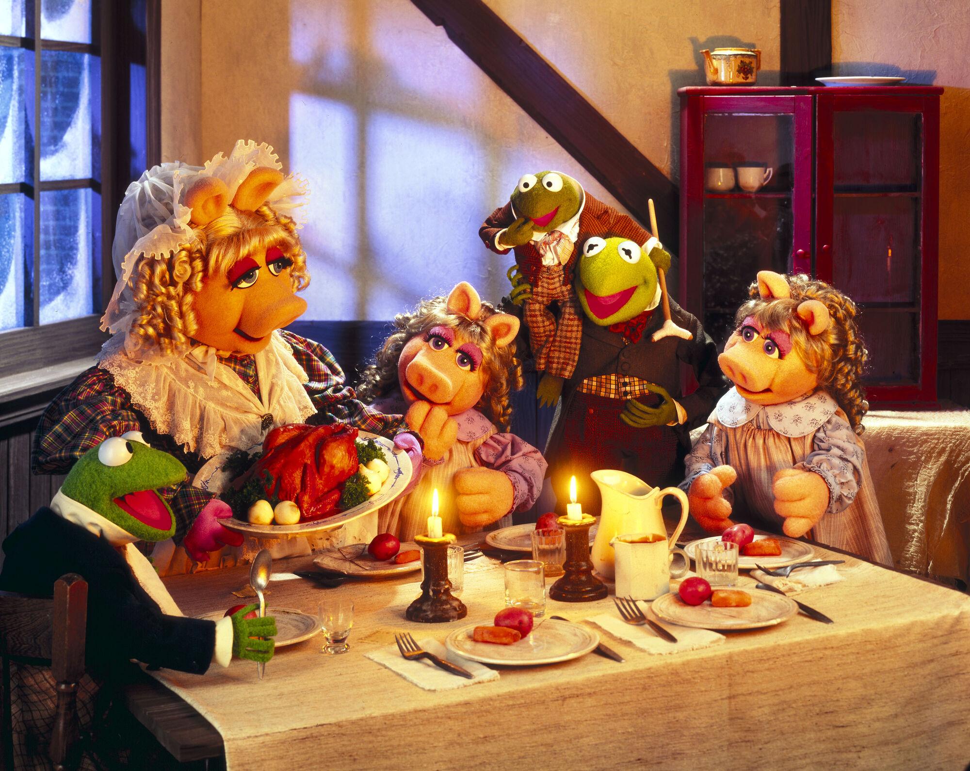 Kermit the Frog and Miss Piggy\'s offspring | Muppet Wiki | FANDOM ...