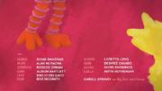 Season 43 Episode 4305 cast credits