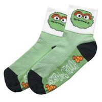 Sesame Street socks (Pearl Izumi)