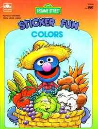 Stickerfun-colors