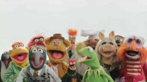The Muppets - New Year's Eve Greeting