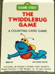 Twiddlebug game 3