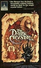 VHS-DarkCrystalOld